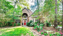 Photo of 118 Windsong, The Woodlands, TX 77381 (MLS # 44629452)