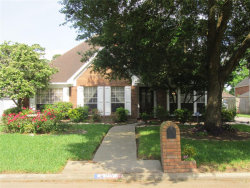 Photo of 19730 Bambiwoods Court, Humble, TX 77346 (MLS # 4486956)