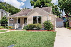 Photo of 2342 Goldsmith Street, Houston, TX 77030 (MLS # 45025473)