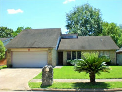 Photo of 14910 Ferness Lane, Channelview, TX 77530 (MLS # 45089002)