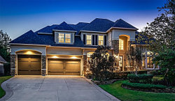 Photo of 39 Player Green Place, The Woodlands, TX 77382 (MLS # 45424939)