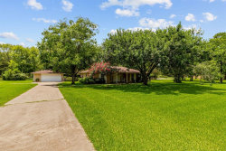 Photo of 4630 Sylvia Lane, Manvel, TX 77578 (MLS # 45489969)