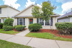 Photo of 1581 Nichole Woods Drive, Houston, TX 77047 (MLS # 4562784)