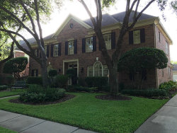 Photo of 1415 Forest Brook Street, Sugar Land, TX 77479 (MLS # 45629381)