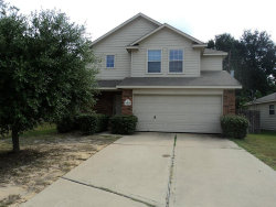Photo of 11815 Belle Court, Pinehurst, TX 77362 (MLS # 45802193)