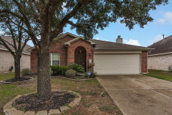 Photo of 14706 Timber Cliff Lane, Cypress, TX 77429 (MLS # 45802926)