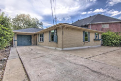 Photo of 4224 Bissonnet Street, West University Place, TX 77005 (MLS # 46151661)