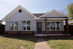 Photo of 913 Kern Street, Houston, TX 77009 (MLS # 4646529)