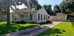 Photo of 507 E West Street, El Campo, TX 77437 (MLS # 4679370)