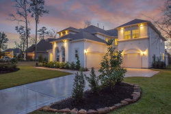 Photo of 102 S Curly Willow Circle, The Woodlands, TX 77375 (MLS # 46825261)