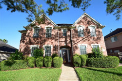 Photo of 2722 Martinec Drive, Pearland, TX 77584 (MLS # 4683524)