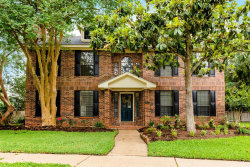 Photo of 914 Remington Court, Friendswood, TX 77546 (MLS # 46924179)