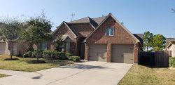 Photo of 2000 Sunset Springs Drive, Pearland, TX 77584 (MLS # 47050749)