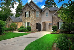 Photo of 50 Hillock Woods, The Woodlands, TX 77380 (MLS # 47076844)