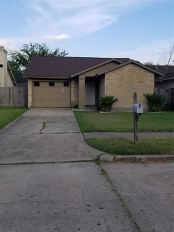 Photo of 6312 Glenhagen Drive, Houston, TX 77084 (MLS # 47248559)