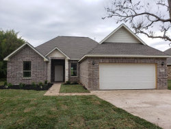Photo of 327 Twin Lakes Boulevard, West Columbia, TX 77486 (MLS # 47271157)
