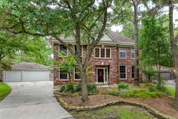 Photo of 27 Heathstone Place, The Woodlands, TX 77381 (MLS # 4728111)