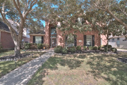 Photo of 3014 Ravensport Drive, Pearland, TX 77584 (MLS # 47292112)