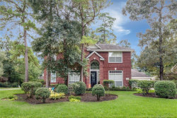 Photo of 3 Long Springs Place, The Woodlands, TX 77382 (MLS # 47292723)