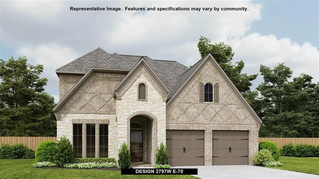 Photo for 3707 Timber Grove Court, Pearland, TX 77584 (MLS # 47380660)