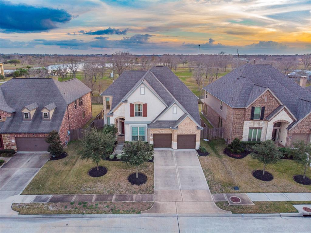 Photo for 12224 Harmony Hall Court, Pearland, TX 77584 (MLS # 48695525)