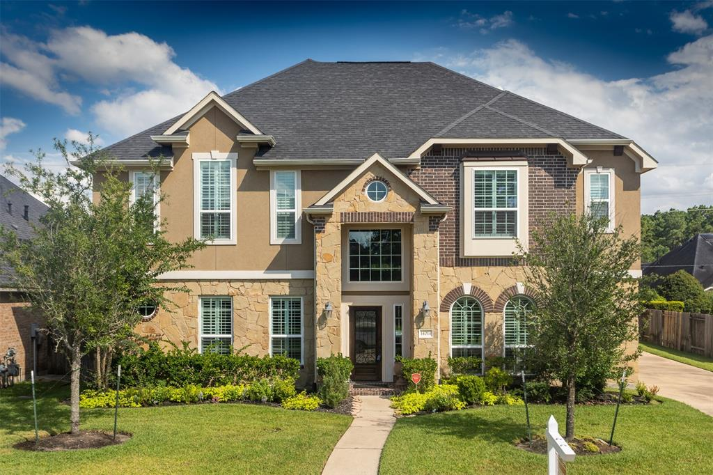 Photo for 14014 Steelwood Drive, Cypress, TX 77429 (MLS # 48779366)