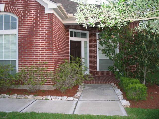 Photo for 12331 Shadowpoint Drive, Houston, TX 77082 (MLS # 48794826)