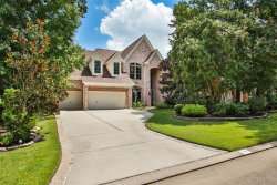 Photo of 18 Lenox Hill Drive, The Woodlands, TX 77382 (MLS # 48808965)