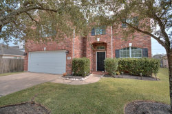 Photo of 12611 Cobble Springs Drive, Pearland, TX 77584 (MLS # 49102460)