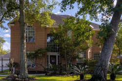 Photo of 7002 Wild Violet Drive, Humble, TX 77346 (MLS # 4910802)