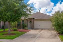 Photo of 13104 Trail Manor Drive, Pearland, TX 77584 (MLS # 49151840)