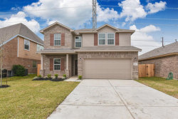 Photo of 7831 Wood Hollow Drive, Baytown, TX 77521 (MLS # 49164815)