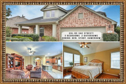 Photo of 14402 Andrews Ridge Lane, Humble, TX 77396 (MLS # 49183074)