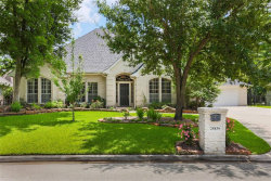 Photo of 25839 Overlake Drive, Spring, TX 77380 (MLS # 49221343)