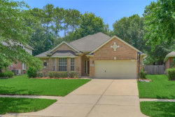 Photo of 20523 Water Point Trail, Humble, TX 77346 (MLS # 49392072)