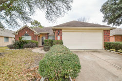 Photo of 18515 S Lyford Drive, Katy, TX 77449 (MLS # 49517736)