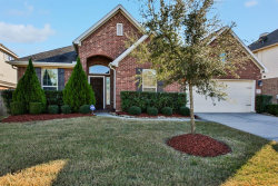Photo of 17923 Quiet Loch Lane, Houston, TX 77084 (MLS # 49628719)