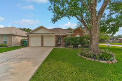 Photo of 19835 Black Cherry Bend Court, Cypress, TX 77433 (MLS # 49793493)