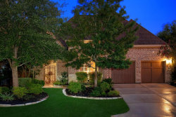 Photo of 7 Wood Manor Place, The Woodlands, TX 77381 (MLS # 4981385)