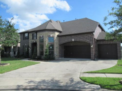 Photo of 21703 Barely Rose Court, Cypress, TX 77433 (MLS # 49943476)
