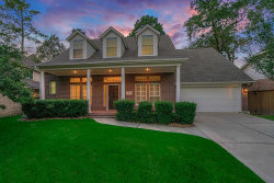 Photo of 31 Agate Stream Place, The Woodlands, TX 77381 (MLS # 50109304)