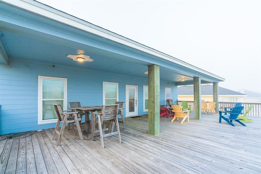 Photo for 3093 Greg, Crystal Beach, TX 77650 (MLS # 50127030)