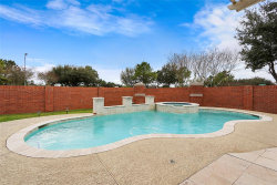 Photo of 11916 Shady Sands Place, Pearland, TX 77584 (MLS # 50156498)