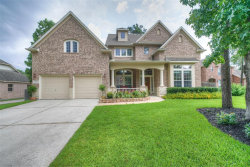 Photo of 7 Barlow Court, The Woodlands, TX 77382 (MLS # 50175310)
