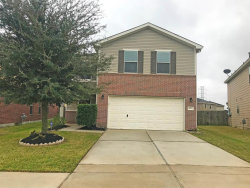 Photo of 18707 Mesquite Bend Lane, Cypress, TX 77433 (MLS # 50511941)