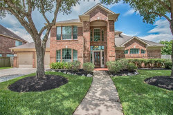Photo of 2806 Wakefield Court, Pearland, TX 77584 (MLS # 5084737)