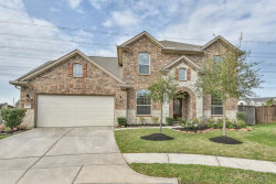 Photo of 14839 Wortham Stream Court, Humble, TX 77396 (MLS # 51132639)