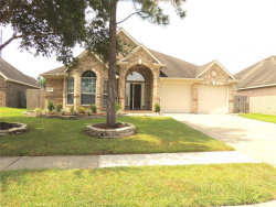 Photo of 3202 Chappelwood Drive, Pearland, TX 77584 (MLS # 51211901)