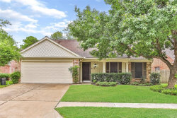 Photo of 9219 Wandsworth Drive, Spring, TX 77379 (MLS # 51875709)