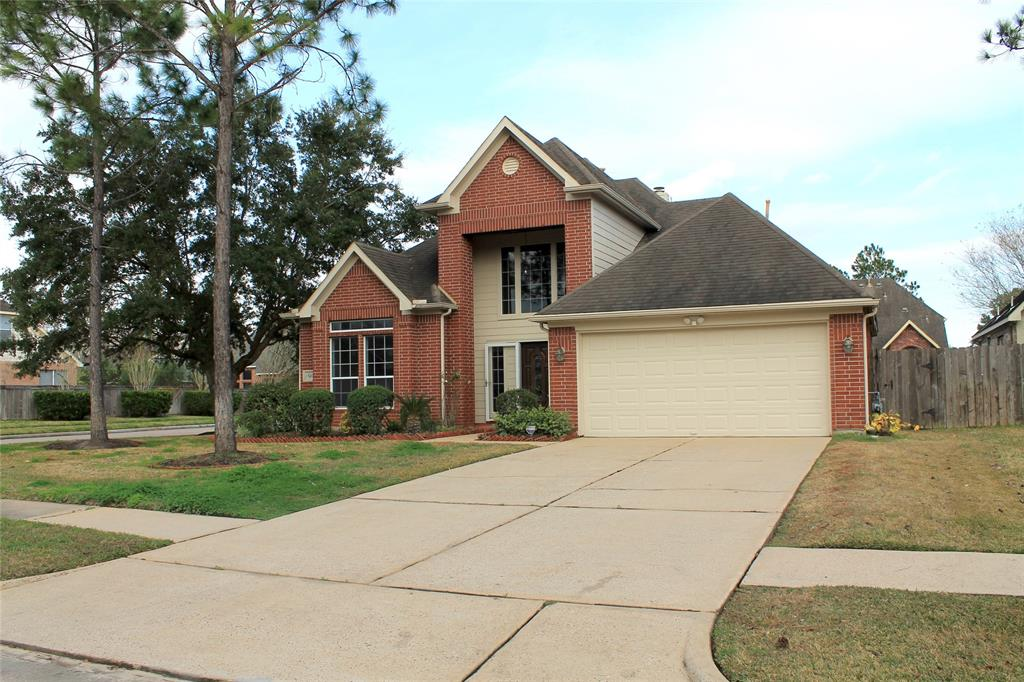 Photo for 3203 Edgewood Drive, Pearland, TX 77584 (MLS # 52033780)